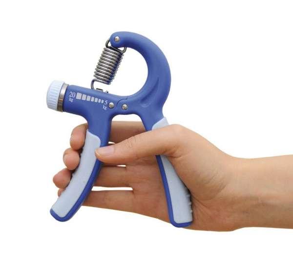 Hand Grip orange: 2-15 kg