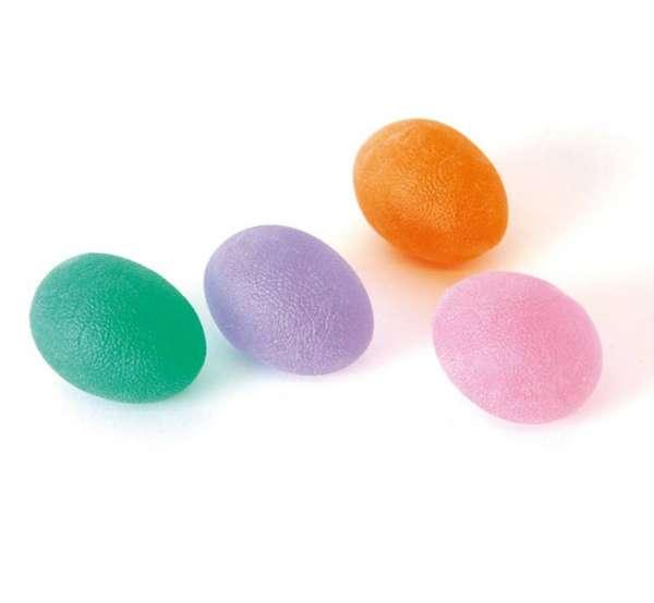 Press-Egg pink - leicht