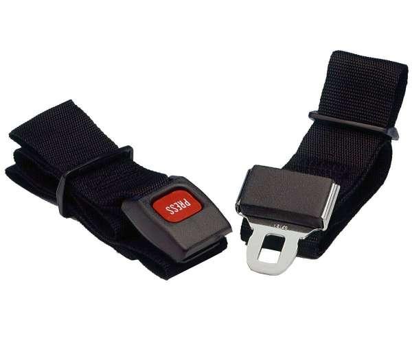 Rollstuhl Sicherheitsgurt