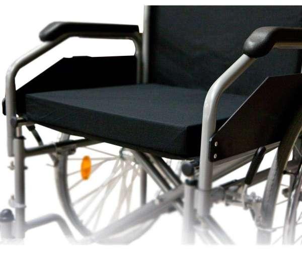 Rollstuhlsitzkissen 45 x 43 x 5 cm