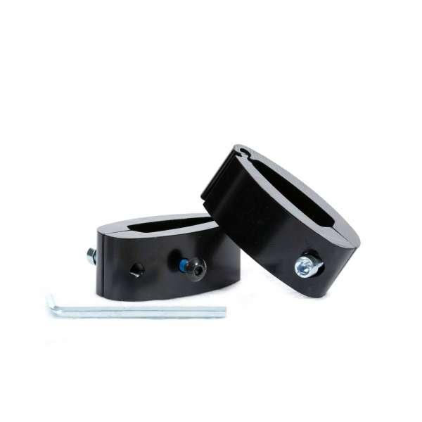 Rückengurt Montageklemmen für Rollator Athlon SL