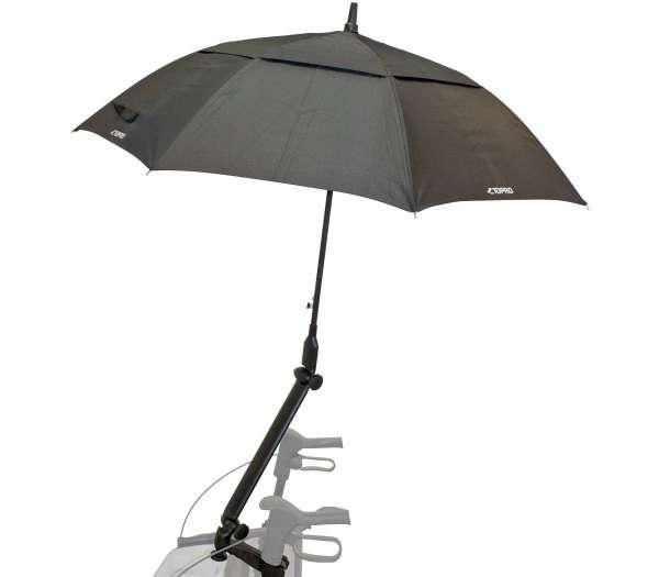 Schirm für Rollator Troja-Troja2G-Olympos