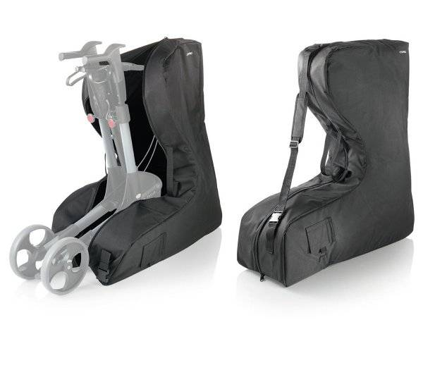 Transporttasche für Rollator Troja-Troja 2G-Olympos